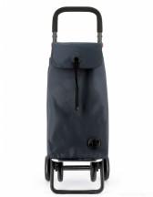 Rolser 4.2 Plus MF Wózek na zakupy grafitowy