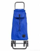 Rolser DOS+2 IMAX MF Wózek na zakupy niebieski