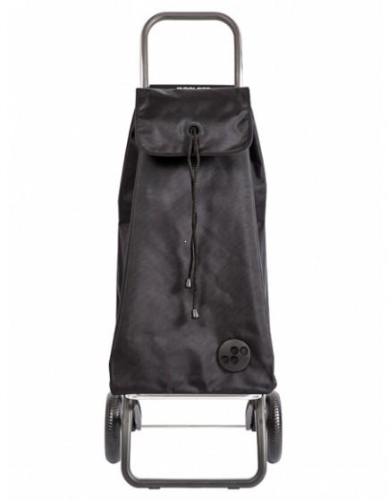 Rolser I-MAX LOGIC RG MF Wózek na zakupy czarny