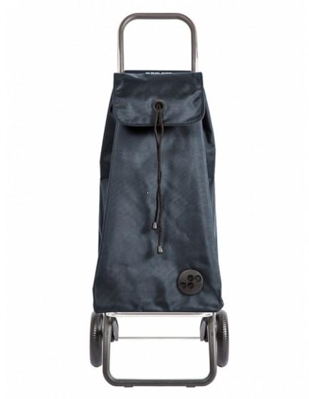 Rolser I-MAX LOGIC RG MF Wózek na zakupy grafitowy