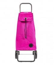 Rolser I-MAX LOGIC RG MF Wózek na zakupy różowy