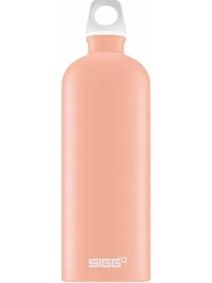 SIGG Lucid Butelka na wodę różowa