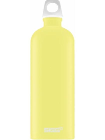 SIGG Lucid Butelka na wodę lemon