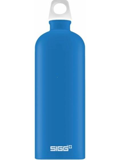 SIGG Lucid Butelka na wodę niebieska