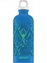 SIGG Lucid Butelka na wodę niebieska motyw