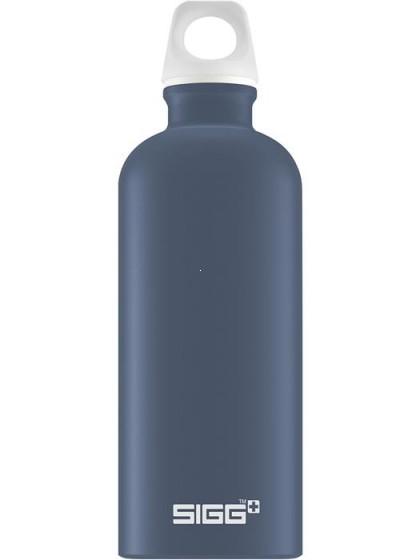 SIGG Lucid Butelka na wodę granatowa