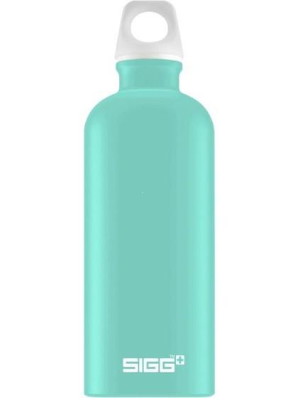 SIGG Lucid Butelka na wodę zielona