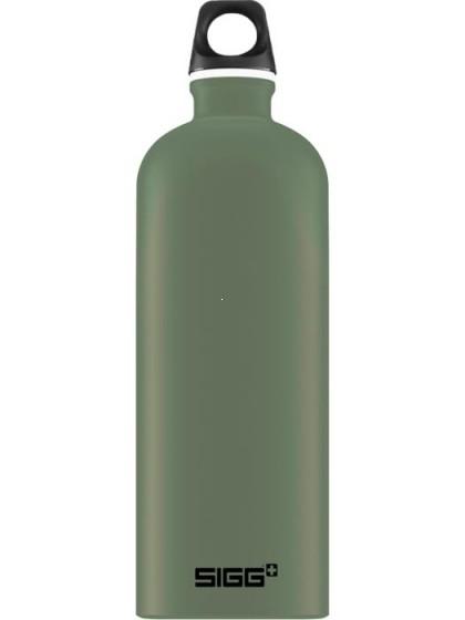 SIGG Traveller Butelka na wodę zielona