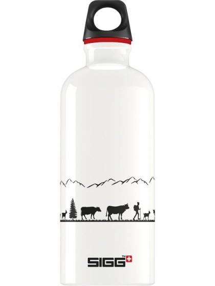 SIGG Swiss Culture Butelka na wodę biała
