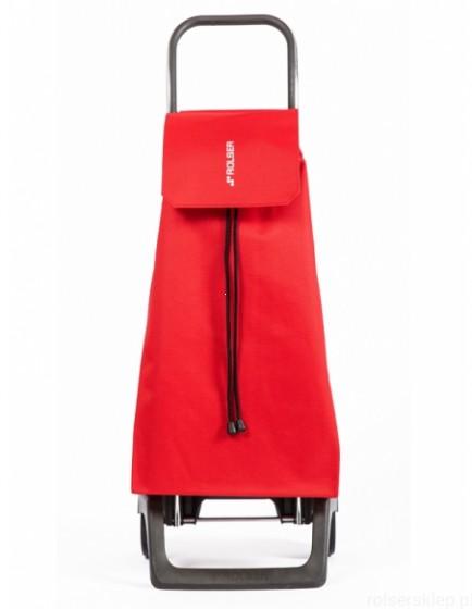 Rolser JOY Jet LN Wózek na zakupy czerwony