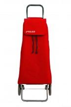 Rolser Convert Saquet LN Wózek na zakupy czerwony