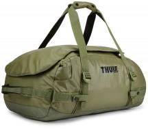 Thule Chasm Torba sportowa podróżna oliwkowa