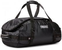 Thule Chasm Torba sportowa podróżna czarna