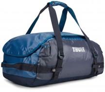 Thule Chasm Torba sportowa podróżna niebieska