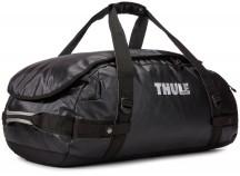 Thule Chasm Torba podróżna czarna