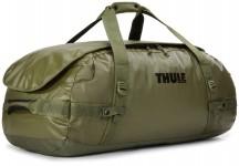 Thule Chasm Torba podróżna oliwkowa
