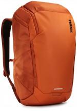 Thule Chasm Plecak podróżny pomarańczowy