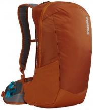 Thule Capstone Plecak trekkingowy pomarańczowy