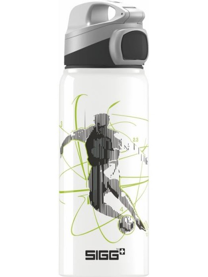 SIGG Miracle Bidon na napoje Football