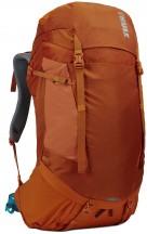 Thule Capstone Plecak turystyczny pomarańczowy