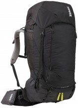 Thule Guidepost Plecak turystyczny czarny