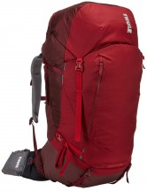 Thule Guidepost Plecak turystyczny bordowy
