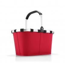 Reisenthel Carrybag Koszyk na zakupy czerwony