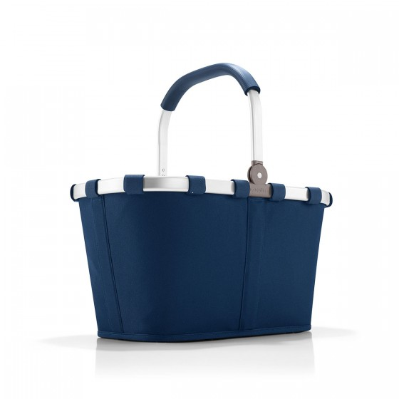 Reisenthel Carrybag Koszyk na zakupy granatowy