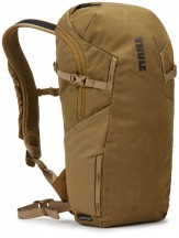 Thule AllTrail X Plecak turystyczny brązowy
