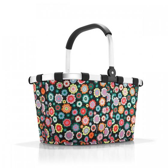 Reisenthel Carrybag Koszyk na zakupy kwiaty