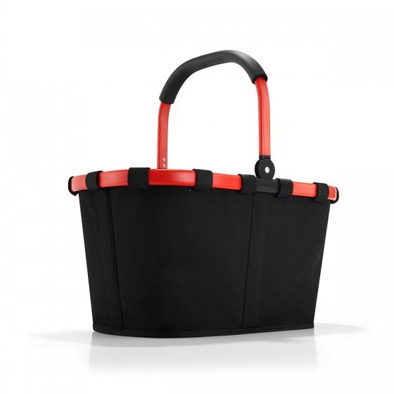 Reisenthel Carrybag Koszyk na zakupy czarny