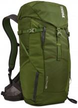 Thule AllTrail Plecak trekkingowy zielony