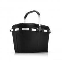 Reisenthel Carrybag Iso Koszyk na zakupy z termoizolacją czarny