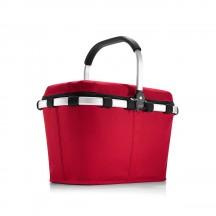 Reisenthel Carrybag Iso Koszyk na zakupy z termoizolacją czerwony