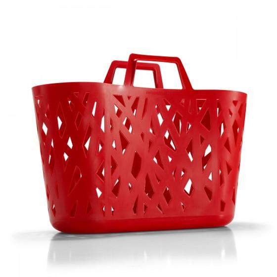 Reisenthel Nestbasket Koszyk na zakupy czerwony