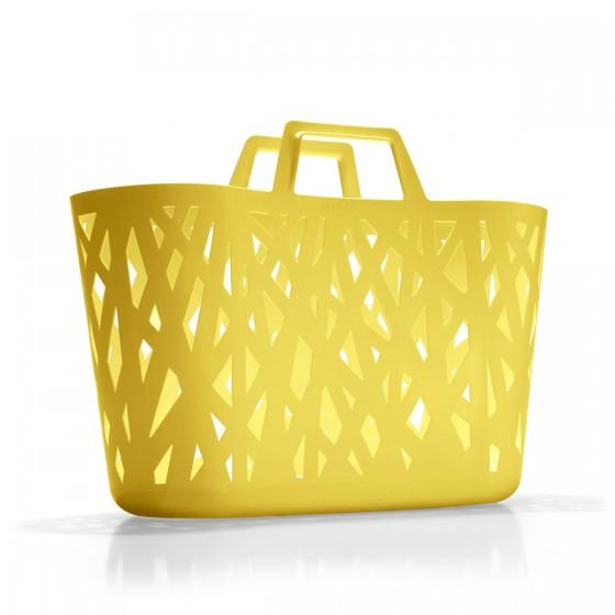 Reisenthel Nestbasket Koszyk na zakupy żółty
