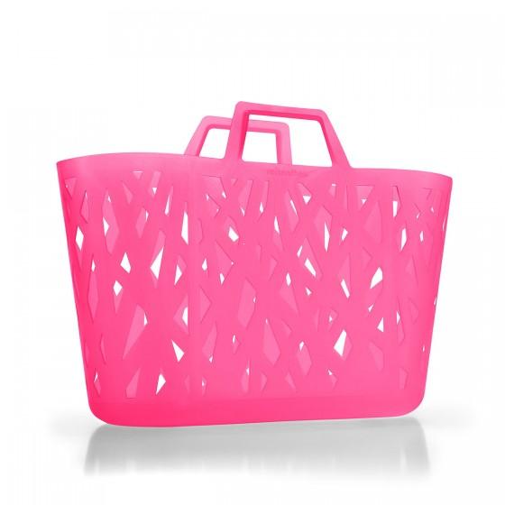 Reisenthel Nestbasket Koszyk na zakupy różowy