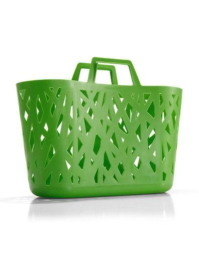 Reisenthel Nestbasket Koszyk na zakupy zielony