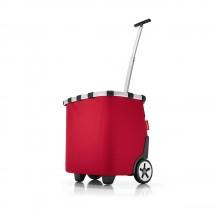 Reisenthel Carrycruiser Wózek na zakupy czerwony
