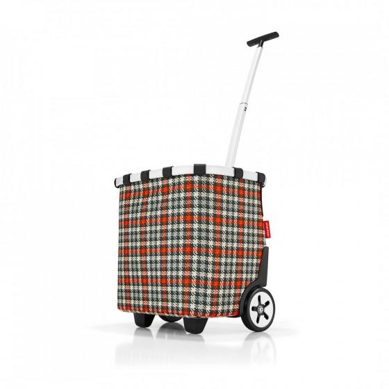 Reisenthel Carrycruiser Wózek na zakupy krata