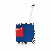 Reisenthel Carrycruiser Wózek na zakupy niebieski