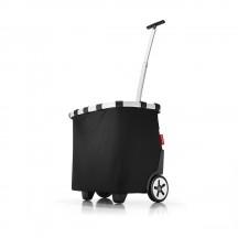 Reisenthel Carrycruiser Wózek na zakupy czarny
