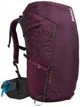 Thule AllTrail Plecak trekkingowy fioletowy