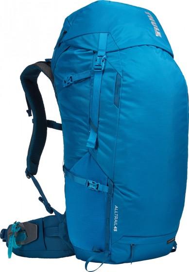 Thule AllTrail Plecak turystyczny niebieski