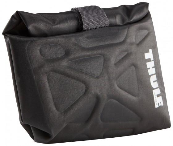 Thule VersaClick Rolltop Safezone Pocket - kieszeń na elektronikę czarna
