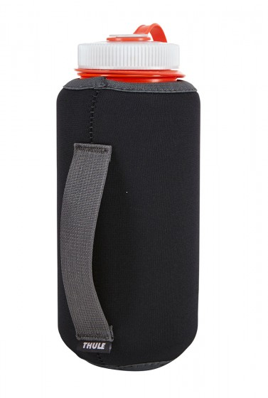 Thule VersaClick Water Bottle Sleeve - pokrowiec na butelkę czarny