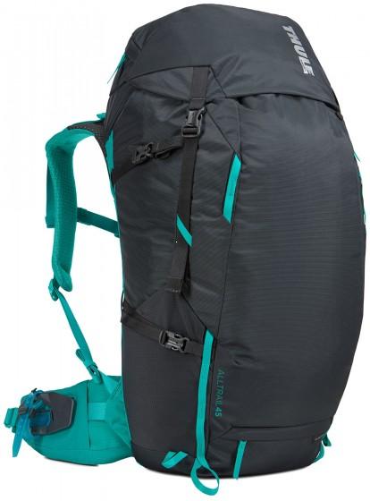 Thule AllTrail Plecak trekkingowy czarny