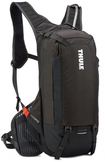 Thule Rail PRO Plecak rowerowy czarny