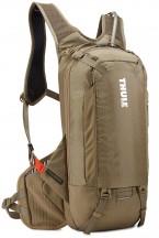 Thule Rail PRO Plecak rowerowy brązowy