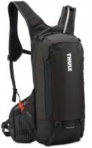 Thule Rail Plecak rowerowy czarny